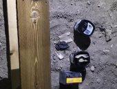 سقوط ثلاث صواريخ نوع كاتيوشا فى محيط مطار بغداد ولا إصابت