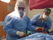 السنغال: تسجيل 106 إصابات جديدة بفيروس كورونا والإجمالى 5475 حالة