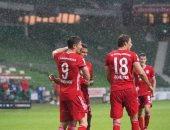 7 أرقام لا تفوتك قبل موقعة ليفركوزن ضد البايرن فى نهائى كأس ألمانيا