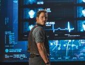 صورة من كواليس فيلم Jurassic World: Dominion المنتظر عرضه فى 2022
