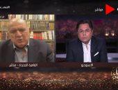 طارق حجي يطالب بتشكيل لجنة من كل الأطياف لوضع خطة تجديد الخطاب الدينى