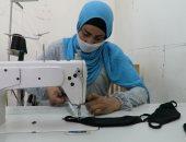 الكمامات تنقذ حياة الغارمات.. مبادرة جديدة للحماية من كورونا ودعم النساء