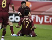فيفا يحتفل بذكرى أول هدف لرونالدو فى كأس العالم 2006