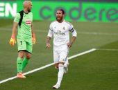 ريال مدريد يعرض على راموس خيارين لتجديد عقده