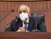 اللجنة العامة للبرلمان توافق على موازنة مجلس النواب