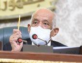 على عبد العال: على المصريين مقاطعة منتجات الدول المعادية