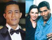 ماذا عن قصة حب نجلاء فتحى وأحمد زكى فى مسلسل محمد رمضان الجديد؟