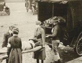 اخرجوا موتاكم.. لماذا  أكتوبر 1918 أكثر الشهور دموية فى أمريكا على الإطلاق؟