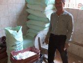 تحرير 17 محضرا لمنشآت خالفت الاشتراطات الصحية ببنى سويف (صور)