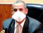صور .. حملات تعقيم وتطهير للمنشآت الحكومية والشرطة من الطب البيطرى بالشرقية
