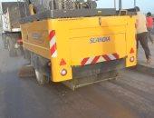 محافظ الدقهلية: بدء تشغيل منظومة السيارات المكنسية لكنس الشوارع والميادين