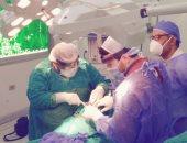 صحة الشرقية: جراحة عاجلة لكسر بعظام الوجه والفكين لطفلة بعد سقوطها من الدور الثالث