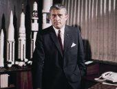 """الجندى المجهول.. """"فيرنر فون براون"""" الأب الروحى لتطوير صواريخ أمريكا الفضائية"""
