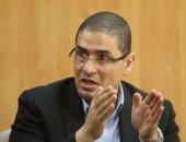 النائب محمد أبو حامد يؤكد رفض الشعب للمصالحة مع جماعة الإخوان