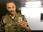أحمد خالد صالح فى كواليس الاختيار وهنادى مهني: مساء العسل يا قائد