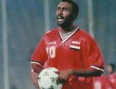 قصة هدف.. أحمد الكاس يقهر منتخب جنوب أفريقيا في عقر داره بأمم أفريقيا 96