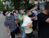 بكين تضاعف قدرة اجراء اختبارات الحمض النووى يوميا إلى أكثر من 230 ألفا