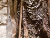 اكتشاف قبر محاربة مقاتلة عمرها 13 عام فى سيبيريا .. اعرف حكايتها