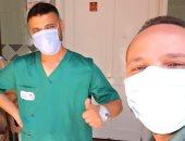 مذيع الراديو عمرو صالح يعلن تعافيه من فيروس كورونا
