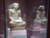 فيديو .. خليك فى البيت وهنفسحك .. جولة داخل متحف الآثار بالغردقة