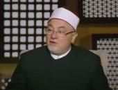 فيديو..خالد الجندى: يجوز الدعاء بالرحمة للكافر والملحد والشاذ