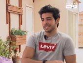 """حفيد محمود ياسين: ياسر جلال صفعنى بقوة بمسلسل """"الفتوة"""" والصفعة حقيقية"""