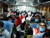 أخبار المحافظات اليوم.. مصر تعيد أبناءها من أيادى الجماعات المسلحة فى ليبيا
