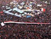 برلمانيون يحتفلون بالذكرى السابعة لثورة 30 يونيو.. ويؤكدون: السيسى راهن على حياته لحماية الثورة.. لولا انتفاضة الشعب لاحترقت المنطقة.. والمشهد الآن يؤكد على إنجازات ضخمة تمت على الأرض والأرقام تتحدث عن نفسها