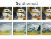 تقنيات الذكاء الاصطناعي تعيد رسومات فنانين مشهورين.. اعرف التفاصيل