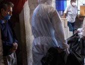 بيرو تفرج عن 1500 سجين لتخفيف انتشار عدوى كورونا بعد إصابة 300 سجينة