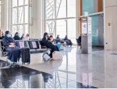 السعودية تفرض إجراءات صحية مشددة فى مطار المدينة المنورة