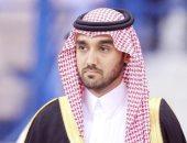 وزير الرياضة السعودى يرصد مكافأة ضخمة للاعبى النصر حال التأهل لنهائى آسيا