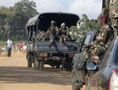 اعتقال 27 شخصاً بعد هجوم على قاعدة عسكرية فى كوت ديفوار