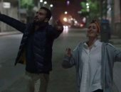 قصة حب جديدة لـ محمد الشرنوبي وهو في شهر العسل.. اعرف إزاي