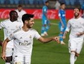كل أهداف الخميس.. ريال مدريد يعاقب فالنسيا بثلاثية في الليجا