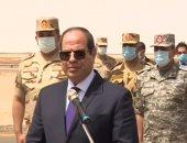 علاء عابد: الرئيس السيسي أول رئيس عربي يفوض من شعبين