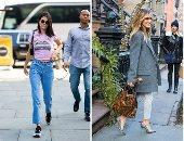 10 أنواع من الأزياء والأحذية لن تجدها أبدًا فى دولاب هؤلاء المشاهير.. صور