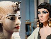 من الآي شادو للروج.. كيف بدأت مستحضرات التجميل من مصر الفرعونية؟