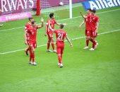 ترتيب الدوري الألمانى بعد نهاية الجولة الـ33