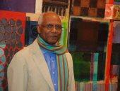تعرف على الفنان السودانى محمد عمر خليل الفائز بجائزة النيل للمبدعين العرب