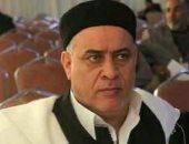 """رئيس ديوان أعيان ليبيا: زيارة """"ليفى"""" لمصراتة كشفت أوجه الإخوان على حقيقتها"""