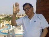 وفاة الدكتور مصطفى زيتون الأستاذ بطب الزقازيق متأثر بإصابته بفيروس كورونا