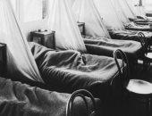 التستر والإنكار ساعد على انتشار الإنفلونزا عام 1918 .. اعرف الحكاية