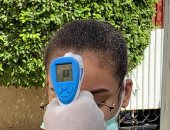 تحويل طالبة لغرفة العزل فى مدرسة بالقصير بعد ارتفاع درجة حراراتها لـ 38