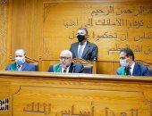 """جنايات أمن الدولة تقضى بالسجن المؤبد لـ 13 متهما بخلية """"جبهة النصرة"""""""