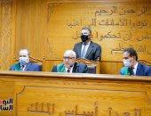 اعرف أسماء 5 متهمين مطلوبين للعدالة بخلية جبهة النصرة بعد الحكم بالمؤبد