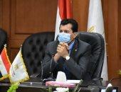 وزير الرياضة يشهد تكريم أوائل الثانوية العامة والأزهرية وذوى الهمم