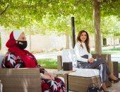 الأردن: الملكة رانيا تلتقى عددا من مستفيدات تطبيق بالفرن