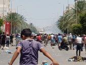 تجدد الاشتباكات بين الأمن التونسى ومتظاهرين فى تطاوين ومؤسسات الحكومة تغلق أبوابها