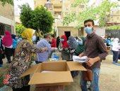 انتشار أمنى بمحيط لجان امتحانات الثانوية العامة 2020 بالقاهرة